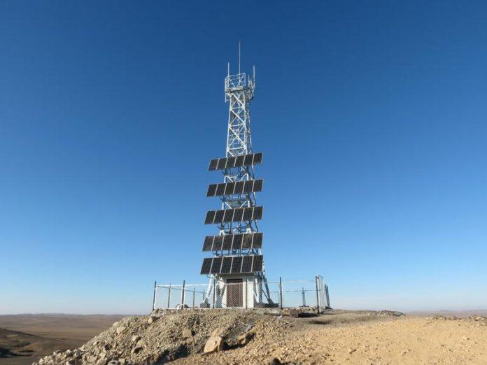 З.Энхтөр: Сүхбаатар аймгийн хаанаас ч гар утасны сүлжээ барьдаг болгохыг зорьсон